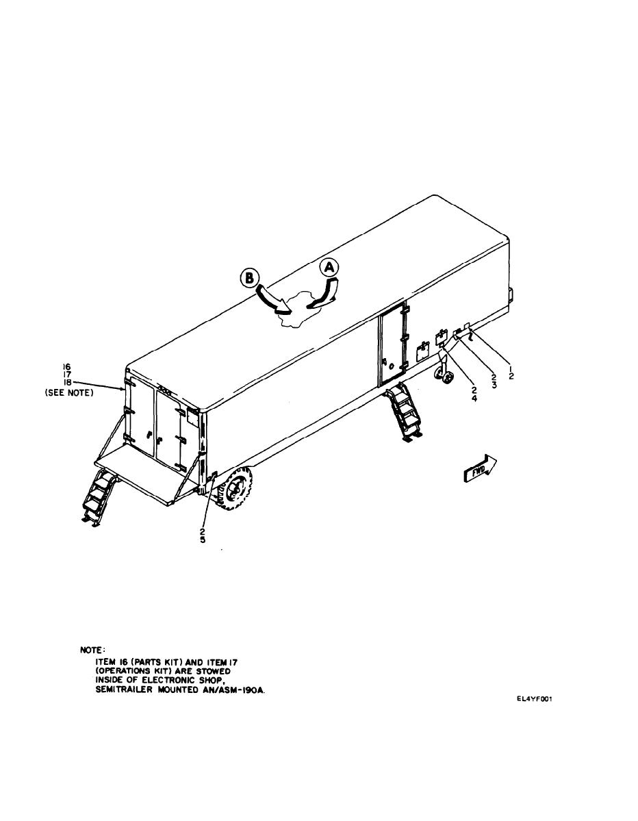 figure 1 electronic shop semitrailer mounted an asm 190a sheet 1 Semi Steering Diagram 11 4940 246 24p 2